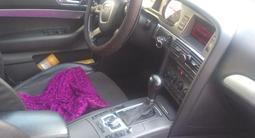Audi A6 2004 года за 3 600 000 тг. в Нур-Султан (Астана) – фото 4