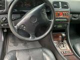 Mercedes-Benz CLK 320 2001 года за 1 650 000 тг. в Алматы – фото 5