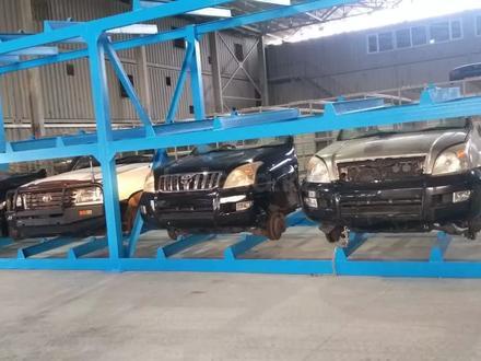 Авто разбор Toyota и Lexsus Рахат в Алматы – фото 4