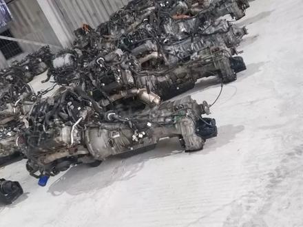 Авто разбор Toyota и Lexsus Рахат в Алматы – фото 6