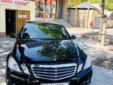 Mercedes-Benz E 200 2011 года за 6 100 000 тг. в Шымкент
