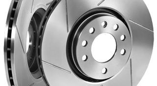 Тормозной Диск на Mitsubishi Outlander I за 16 000 тг. в Алматы