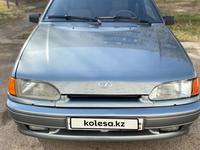 ВАЗ (Lada) 2115 (седан) 2011 года за 1 070 000 тг. в Атырау