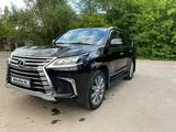 Lexus LX 570 2017 года за 39 500 000 тг. в Нур-Султан (Астана)