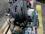 Двигатель F8CV 0.8i Daewoo Matiz 52 л. С за 100 000 тг. в Челябинск