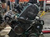 Двигатель F8CV 0.8i Daewoo Matiz 52 л. С за 100 000 тг. в Челябинск – фото 2