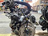 Двигатель F8CV 0.8i Daewoo Matiz 52 л. С за 100 000 тг. в Челябинск – фото 4
