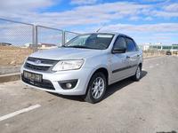 ВАЗ (Lada) Granta 2190 (седан) 2017 года за 2 650 000 тг. в Актау