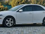 Mazda 6 2003 года за 2 500 000 тг. в Алматы