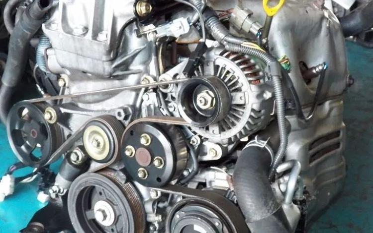 Двигатель Toyota Camry 40 (тойота камри 40) за 55 000 тг. в Алматы