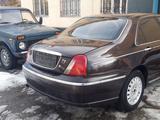 Rover 75 2000 года за 2 100 000 тг. в Талдыкорган – фото 3