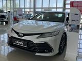 Toyota Camry 2021 года за 17 670 000 тг. в Актобе – фото 4