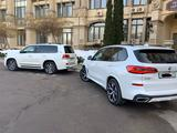 BMW X5 2019 года за 37 000 000 тг. в Алматы – фото 5