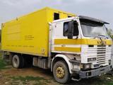 Scania 1986 года в Усть-Каменогорск