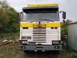 Scania 1986 года в Усть-Каменогорск – фото 3
