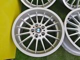 Диски R18 5х120 (Стиль 32) разноширокие. На BMW E39, E38, E34, E60 и др за 250 000 тг. в Караганда – фото 2