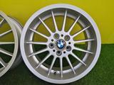 Диски R18 5х120 (Стиль 32) разноширокие. На BMW E39, E38, E34, E60 и др за 250 000 тг. в Караганда – фото 3
