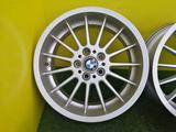 Диски R18 5х120 (Стиль 32) разноширокие. На BMW E39, E38, E34, E60 и др за 250 000 тг. в Караганда – фото 4