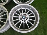 Диски R18 5х120 (Стиль 32) разноширокие. На BMW E39, E38, E34, E60 и др за 250 000 тг. в Караганда – фото 5