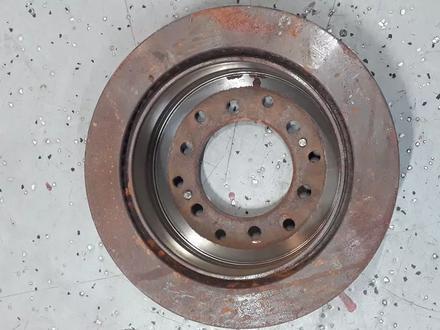 Тормозные диски 4runner 215 (фораннер) за 8 000 тг. в Алматы – фото 4