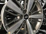 R 17 Диски Hyundai Elantra Creta Sonata Tucson Santa Fe за 180 000 тг. в Нур-Султан (Астана) – фото 2