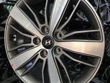 R 17 Диски Hyundai Elantra Creta Sonata Tucson Santa Fe за 180 000 тг. в Нур-Султан (Астана) – фото 3