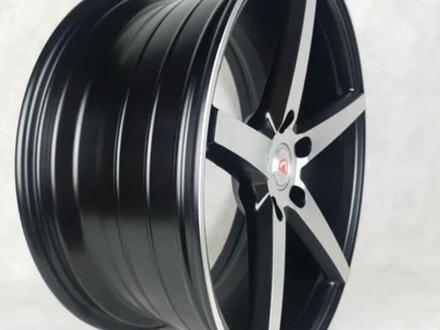 R18. Легкосплавные диски за 200 000 тг. в Караганда – фото 2