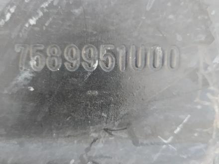 Защита двс левая на Cefiro за 4 000 тг. в Алматы – фото 2