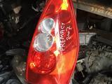 Задние правый фанарь на Mazda Premacy CR (2005-2010) за 25 000 тг. в Алматы – фото 2