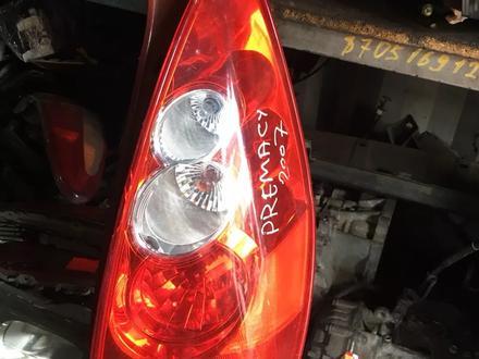 Задние правый фанарь на Mazda Premacy CR (2005-2010) за 25 000 тг. в Алматы – фото 3