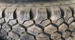Новые Шины с дисками грязевые dunlop за 55 000 тг. в Нур-Султан (Астана) – фото 4