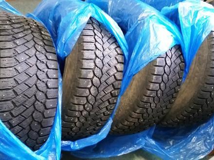 Диски с шинами 255/55/18 за 220 000 тг. в Кокшетау – фото 2