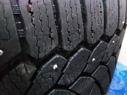 Диски с шинами 255/55/18 за 220 000 тг. в Кокшетау – фото 6