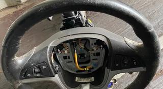 Chevrolet Cruze Руль Замок зажигания переключатель фар за 111 тг. в Алматы