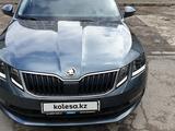 Skoda Octavia 2018 года за 7 900 000 тг. в Алматы