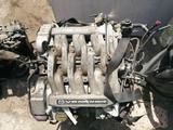 Двигатель на Mazda MPV 2002 г. В., v2.5 бензин контрактный… за 220 000 тг. в Караганда
