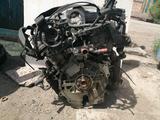 Двигатель на Mazda MPV 2002 г. В., v2.5 бензин контрактный… за 220 000 тг. в Караганда – фото 2