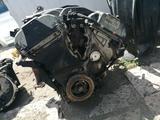 Двигатель на Mazda MPV 2002 г. В., v2.5 бензин контрактный… за 220 000 тг. в Караганда – фото 4