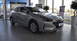 Hyundai Elantra 2020 года за 7 890 000 тг. в Алматы – фото 4