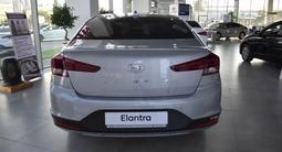 Hyundai Elantra 2020 года за 7 890 000 тг. в Алматы – фото 5