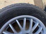 Диски с зимней резиной на Toyota за 145 000 тг. в Алматы – фото 4