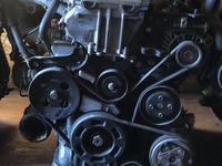 Контрактный двигатель KA24 на ниссан рнесса 2.4 л из Японий за 170 000 тг. в Нур-Султан (Астана)