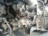 Двигатель 5le от тойота ленд крузер прадо 120 за 800 000 тг. в Тараз – фото 2