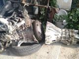Двигатель 5le от тойота ленд крузер прадо 120 за 800 000 тг. в Тараз – фото 3