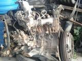 Двигатель 5le от тойота ленд крузер прадо 120 за 800 000 тг. в Тараз – фото 4