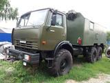 КамАЗ  4310 1990 года за 12 500 000 тг. в Семей