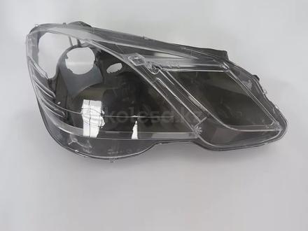 Корпус ФАРЫ Mercedes w212 дорестайлинг AFS (2009-2013 Г. В.) за 45 000 тг. в Алматы – фото 2