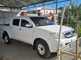 Toyota Hilux 2010 года за 6 000 000 тг. в Кызылорда