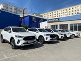 Astana Motor Aktau Subaru Haval в Актау – фото 2