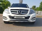 Mercedes-Benz GLK 250 2014 года за 9 600 000 тг. в Шымкент – фото 4